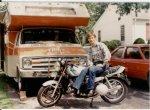 Mark Decker  July 1984