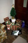 Our Christmas Tree :-)