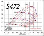 s472 borg warner