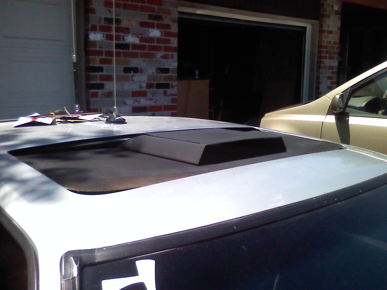 Sunroof Roof Homes